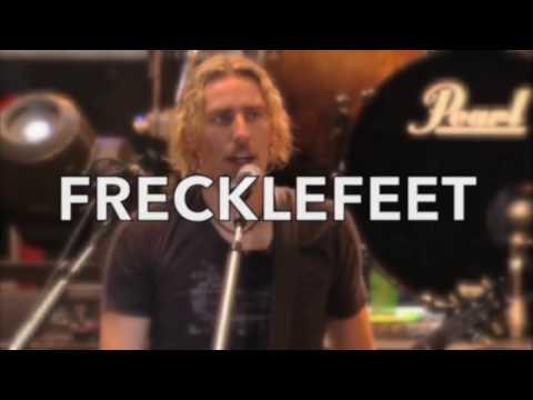 DJ Cummerbund - FreckleFeet