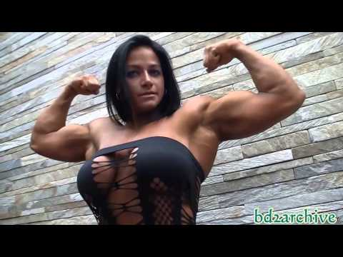 Female Bodybuilding Motivation 2014 Compilation HD