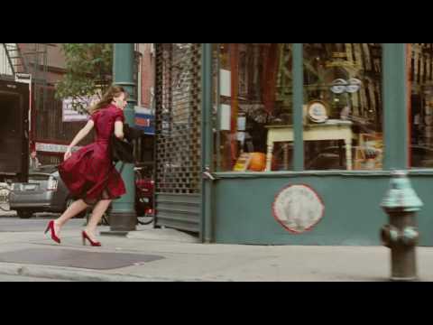 Elokuva: P.S. Rakastan sinua