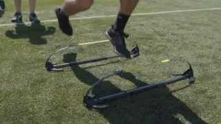 Płotki SKLZ - Speed Hurdles Pro SK6800165