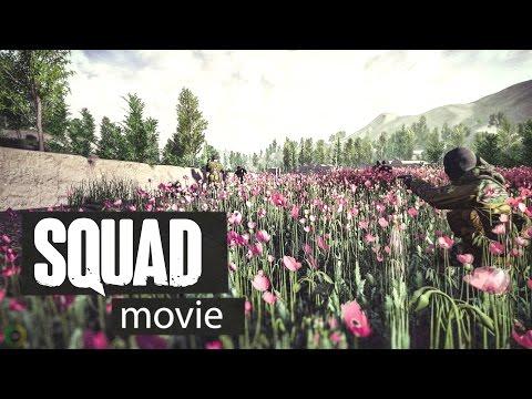 SQUAD Movie