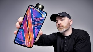 Video The Zenfone 6 Has A Crazy Camera Trick MP3, 3GP, MP4, WEBM, AVI, FLV Mei 2019