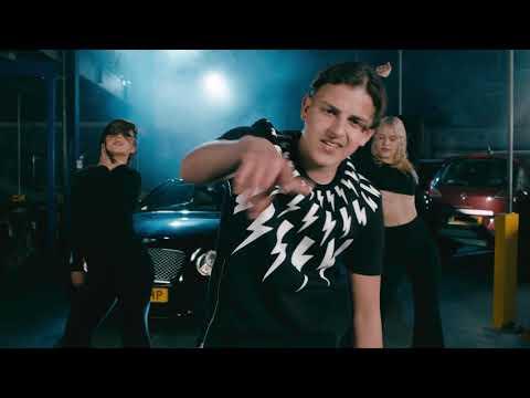 | Ashafar feat. Josylvio - Nooit Meer Broke (Prod. Monsif)