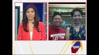 Video Fil-Am LGBT advocates hope for marriage equality in the Philippines MP3, 3GP, MP4, WEBM, AVI, FLV Maret 2018