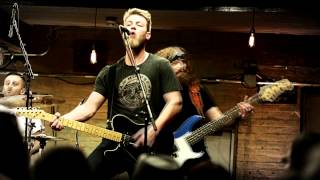 Shot at the taping of 'Chad Brownlee: Live at The Edison', a CMT Original Production. Airing July 30, 2015 on CMT. Support this...