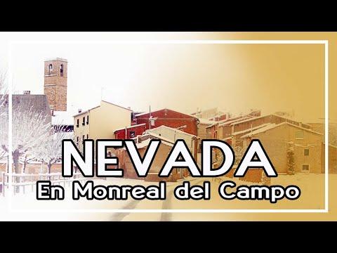 Monreal del Campo, Teruel,