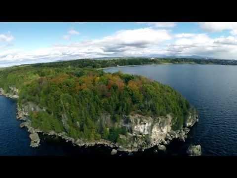 Селфи на седмицата с дрон, GoPro и езеро