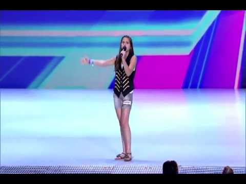 Carly Rose Sonenclar - Feeling Good