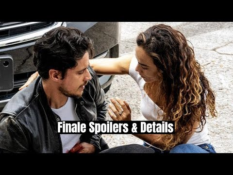 Queen Of The South 4x13 (Finale) Spoilers & Details, Season 4 Episode 13 Preview