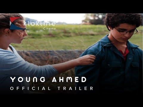 2019 Young Ahmed Official Trailer 1 HD Les Films du Fleuve   Klokline