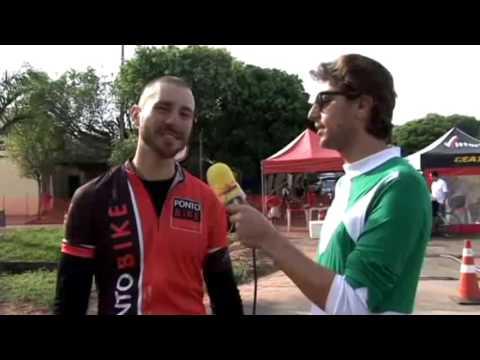 Mixtureba TV: 5a. Etapa da Copa São Paulo de Ciclismo 2004 em Tabapuã