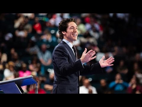 Joel Osteen - Keep Strife Out of Your Life