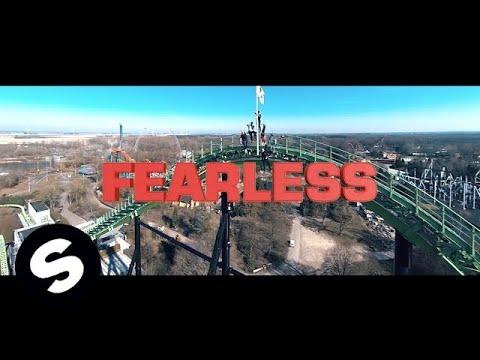 Lucas & Steve – Fearless