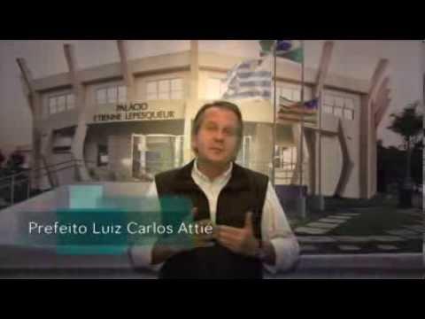 Imagens de feliz ano novo - Feliz Ano Novo Cristalina! -Prefeito Luiz Carlos Attié