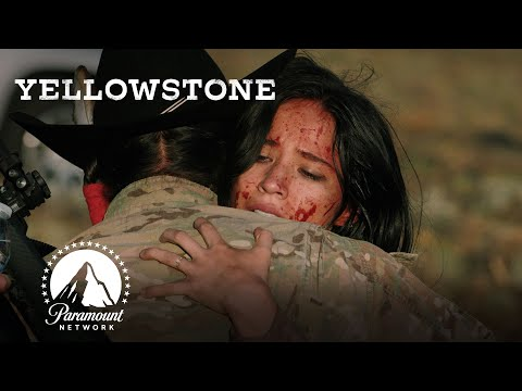 'I Killed a Man Today' Behind the Story | Yellowstone | Paramount Network