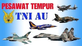 Video Jenis-Jenis Pesawat Tempur TNI AU MP3, 3GP, MP4, WEBM, AVI, FLV Mei 2019
