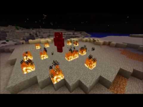 Demonic Mobs Mod