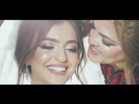 Best Wedding Azerbaijan (Baku)  2017 by Calal Kengerli (видео)