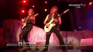 Iron Maiden The Evil That Men Do 2014