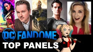 DC FanDome Schedule BREAKDOWN - Black Adam, The Suicide Squad by Beyond The Trailer