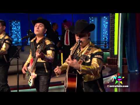 "LOS CUATES DE SINALOA ""No es sincera"" - Thumbnail"