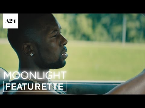 Moonlight (Featurette 'The Score')