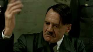 """Hitler says """"Wenck"""" for 5 minutes"""