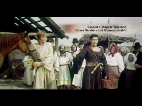 Rózsa Sándor a legendás betyárkirály