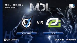 VGJ.Storm vs OpTic, MDL NA, game 3 [Mortalles]