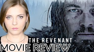 The Revenant (2015) | Movie Review