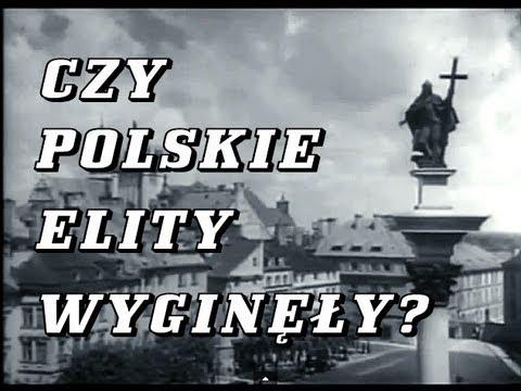 █▬█ █ ▀█▀ Prof. Chodakiewicz: Czy polskie elity wyginęły?