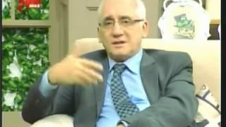 Prof. Dr. Teksen Çamlıbel - Her Şey Tadinda - Part 2