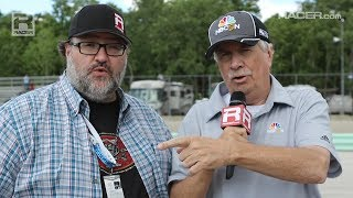 RACER's Robin Miller and Marshall Pruett report from Road America after qualifying for Verizon IndyCar Series' Kohler Grand Prix.Subscribe to The Racer Channel here:http://www.youtube.com/theracerchannel?sub_confirmation=1Visit The RACER Channel for more video:http://www.youtube.com/TheRacerChannelConnect with RACER Online:Visit RACER.com for daily racing news: http://www.racer.comRACER on Facebook: http://www.facebook.com/RACERmagazineRACER on Twitter: http://twitter.com/racermag