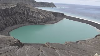 Video This Mysterious Island Appears Out of Nowhere & What Happens Next Is Surprising... MP3, 3GP, MP4, WEBM, AVI, FLV Oktober 2018