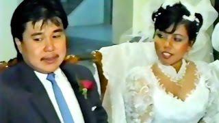 Perkahwinan Othman & Saadiah.