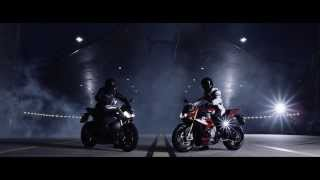 7. Conquer the stage - on the new BMW S 1000 R