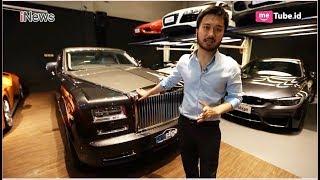 Video Rudy Salim, Pengusaha Muda Sukses yang Dikelilingi Mobil Mewah Part 01 - Jakarta Socialite 06/10 MP3, 3GP, MP4, WEBM, AVI, FLV April 2019