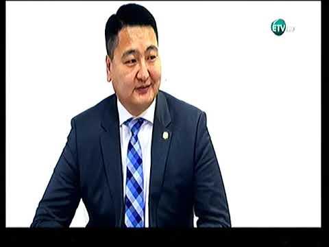 """""""Монголчууд"""" нэвтрүүлэгт НИТХ-ын тэргүүлэгч С.Мөнхчулуун оролцлоо"""