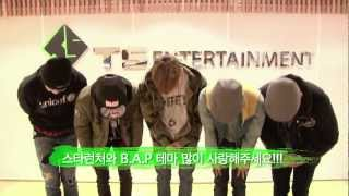 B.A.P One shot 테마 YouTube video