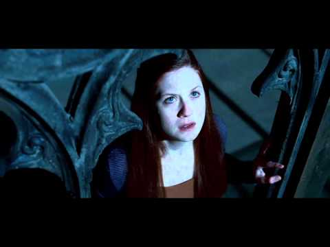 'Harry Potter and the Deathly Hallows Part 2' Trailer 3