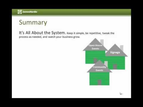 Business Growth Webinar #02: Marketing and Lead Generation for Siding Contractors