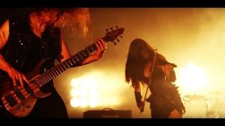 New Noise Magazine Debuts New Winterhymn Music Video