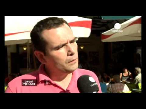 Monaco : le boom des visiteurs d'un jour