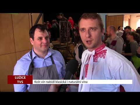 TVS: Týden na Slovácku 5. 4. 2018