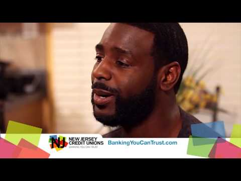 NJ Credit Union Member Charles Explains Why He Loves His Credit Union