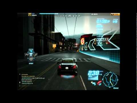comment s'inscrire a need for speed world