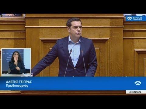 A. Tσίπρας: Οι πρώτες 100 μέρες της Ελλάδας εκτός μνημονίου είναι μόνο η αρχή