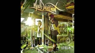 Mad Division - Ouh! Gyal feat. Morodo