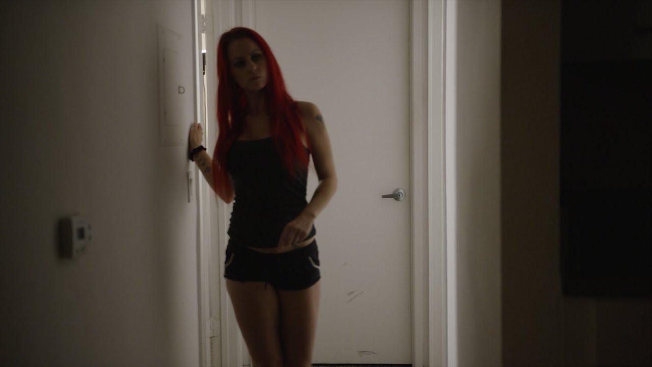 Official Visitor Horror Short Film Trailer