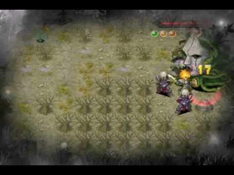 The Chronicles of Inotia : Legend of Feanor IOS